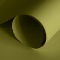 Олива суперматовая однотонная
